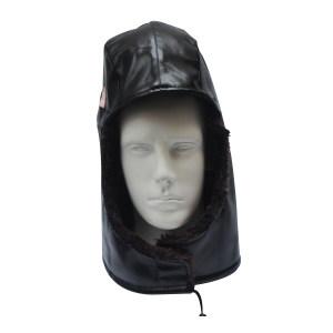 WOSHINE/华信 防寒头套 WS01.00.33.02 适配华信安全帽 1顶