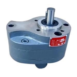 BYD/泊远东 齿轮油泵(不含电机) CB-B125 流量125LPM 工作压力2.5MPa 1台