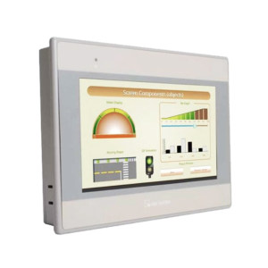 WEINVIEW/威纶通 触摸屏 MT6071iE 不含配线 1个