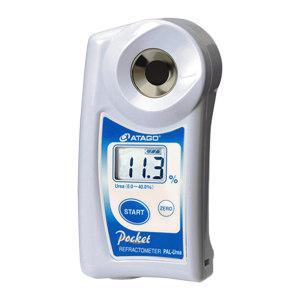 ATAGO/爱拓 柴油机专用尿素液(DEF)浓度计 PAL-Urea 0.0~55.0% 1台