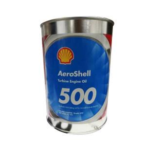 AEROSHELL 航空润滑剂 TURBINE OIL 500 1qt 1罐