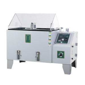 YIHENG/一恒 盐雾腐蚀试验箱(出口型) LYW-015N RT+5~50℃ 600×450×400mm 1台