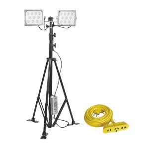 WAROM/华荣 升降式照明装置 GAD513-XL 2*60 1个