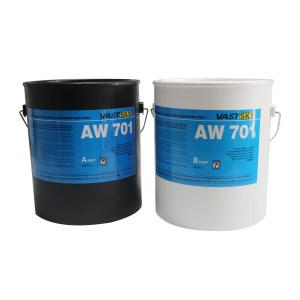 VASTSKY/威士 耐磨涂层 AW701 常温使用 5kg 1组