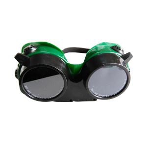 AEGLE/羿科 焊接护目镜 GW250(60201902) 遮光号5# 1副