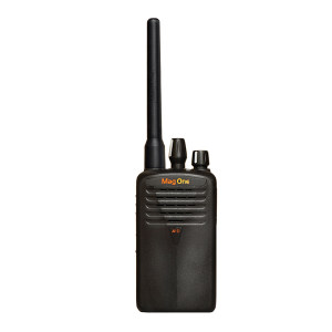 MOTOROLA/摩托罗拉 Mag One数字商用手持无线对讲机 A1D 标准配置 1台