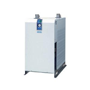 SMC IDFA3E系列冷冻式空气干燥机 IDFA3E-23-G 接口Rc3/8 1个