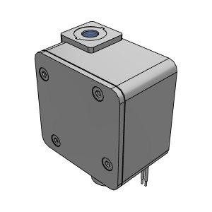 SMC PB1000A系列隔膜泵 PB1011A-01-B 1个
