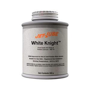 JET-LUBE White Knight 食品级高温防卡剂 16404 16oz 1罐