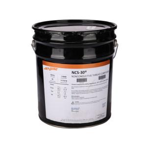 JET-LUBE NCS-30 环保非导电螺纹脂 16915L 5gal 1桶