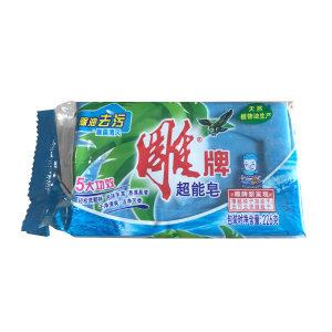DIAOPAI/雕牌 超能皂 6910019006518 226g 1块