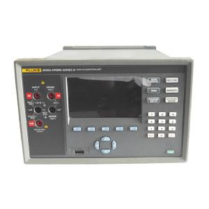 FLUKE/福禄克 全能型数据采集器 2638A-60 1台