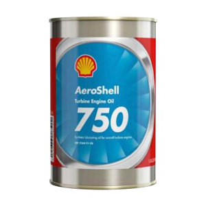 AEROSHELL 透平油 Turbine Oil 750 1qt 1罐