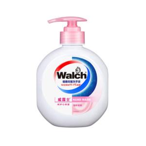 WALCH/威露士 健康抑菌洗手液(倍护滋润) 6925911500224 525mL 1瓶