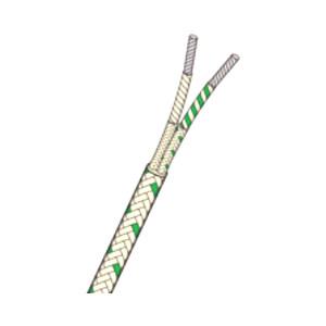 TC 热电偶测温线 D20-N-BDS-90067-5 偶丝直径0.5MM 1米