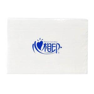 MIND ACT UPON MIND/心相印 商用擦手纸 CS012 225×215mm 200抽×21包 自动包60CH开头批次 1件