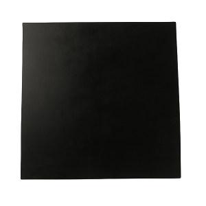 VICTORY FLUID/捷丰流体 绝缘橡胶板 两面光 宽1000*长10000*厚3.0mm 5KV 黑色 1个