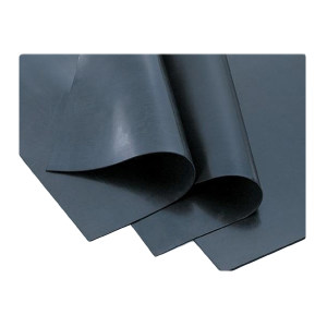 VICTORY FLUID/捷丰流体 丁腈橡胶板 宽1000*厚3.0mm(长约11m) 黑色 1卷