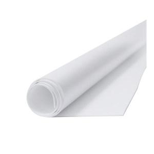 KWO/科沃 膨体四氟软板 300×300×0.5mm 白色 1包