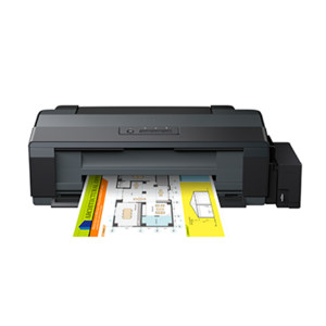 EPSON/爱普生 A3+墨仓式打印机 L1300 1台