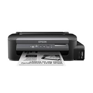 EPSON/爱普生 A4墨仓式黑白喷墨打印机 M105 1台
