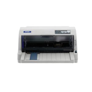 EPSON/爱普生 增值税发票打印机 LQ-735KII 24针 1台