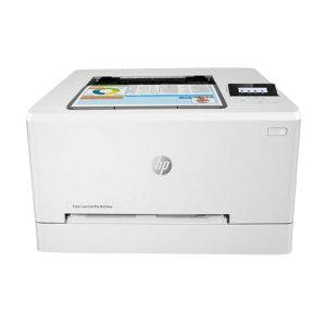 HP/惠普 A4彩色激光打印机 M254nw 1台