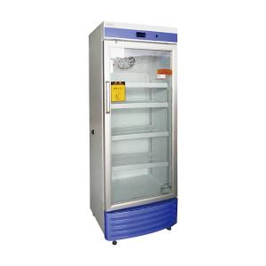 AUCMA/澳柯玛 药品冷藏箱 YC-370(JZ) 370L 1台