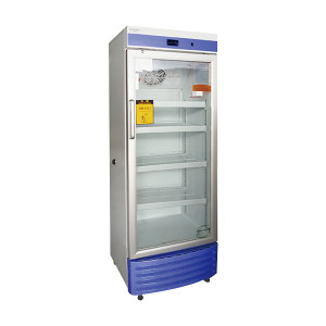 AUCMA/澳柯玛 药品冷藏箱 YC-370HC 370L 1台