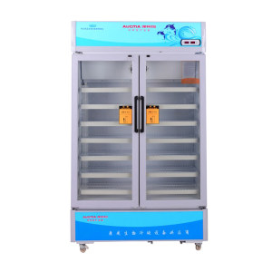 AUCMA/澳柯玛 药品冷藏箱 YC-626Q 626L 1台
