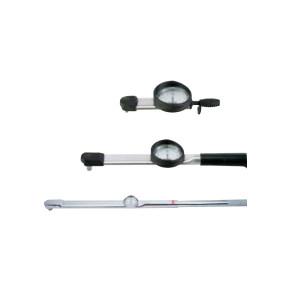 TOHNICHI/东日 DB-S系列直读式扭力扳手 DB25N-1/4-S 原装品 1把