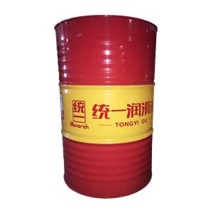 TY/统一 抗磨液压剂 加威68 170kg 1桶