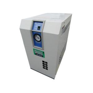 SMC IDF_E系列标准进气型冷冻式空气干燥器 IDF3E-20-G 空气流量0.37m3/min 2.2kW AC220V 1个