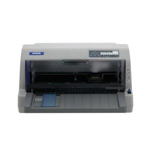 EPSON/爱普生 针式打印机 LQ-730KII打印机 1台