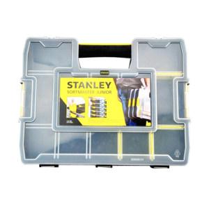 STANLEY/史丹利 小型塑料存储盒 STST14022-23 375×292×37mm 1个