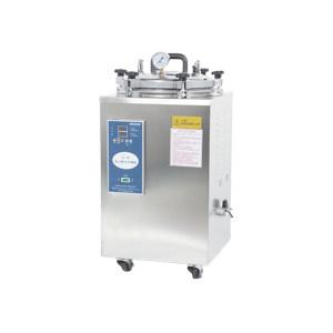 BOXUN/博迅 立式压力蒸汽灭菌器 BXM-30R 30L/一个提篮 灭菌室尺寸φ300×420mm 1台