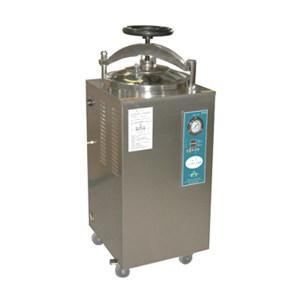 BOXUN/博迅 立式压力蒸汽灭菌器 YXQ-75SII 75L/二个提篮 灭菌室尺寸φ400×720mm 1台