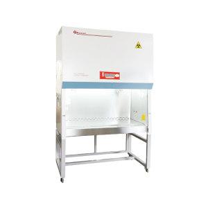 BOXUN/博迅 生物安全柜 BSC-1000B2 1000×500×640mm 下降气流平均流速0.35m/s 流入气流平均流速0.55m/s 1台