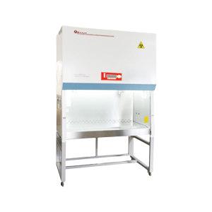BOXUN/博迅 生物安全柜 BSC-1300B2 1300×500×640mm 下降气流平均流速0.33m/s 流入气流平均流速0.55m/s 1台
