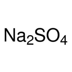 HUSHI/沪试 无水硫酸钠 10020518 CAS号:7757-82-6 AR ≥99.0% 500g 1瓶
