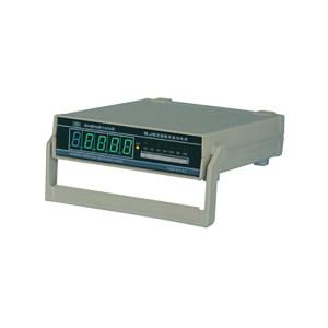 QJ/正阳 数字直流单臂电桥/直流低电阻测试仪/毫欧表/微欧计 QJ83 20Ω-20MΩ七档量程 LED绿色大数显 1台
