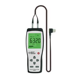 SMART SENSOR/希玛仪表 超声波测厚仪 AS840 不支持第三方检测/计量 1个
