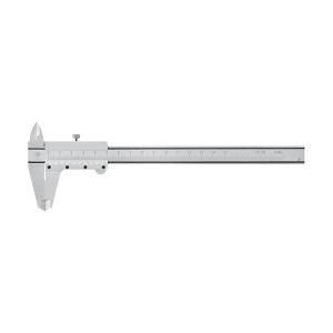 HMCT/哈量 游标卡尺(带深度杆) 601-03S 0-300mm 不代为第三方检测 1把