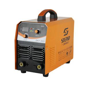 STEPUP/司太宝 手工焊双电压 ZX7-315DS(B) 单管220V/380V 不含焊把线和焊钳 1台