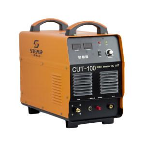STEPUP/司太宝 等离子切割机 CUT-100 双模块380V、手持切割 1台