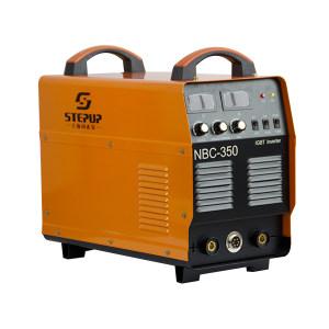 STEPUP/司太宝 气保焊机 NBC-350 双模块380V,50%暂载率 1台