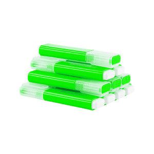COMIX/齐心 醒目荧光笔 HP908 1.0-5.0mm 绿色 1个