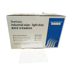 SONTARA/胜特龙 Sontara?多用途工业擦拭布 LD-5 白色 25*35cm 1盒