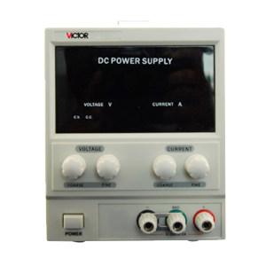 VICTOR/胜利 直流稳压电源 VICTOR 3005 不支持第三方检测/计量 1台