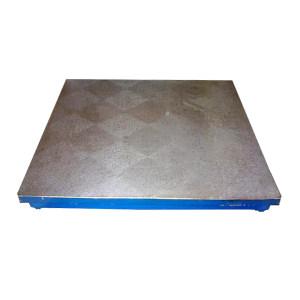 GC/国产 铸铁平台(1级) 300*400mm 1个